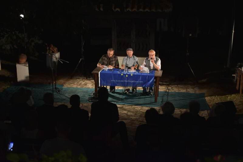 """""""Песме лирске и приче аласке"""" у Ранчићевој кући"""