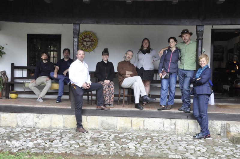 Гостујући музичари из Будимпеште у обиласку Гроцке