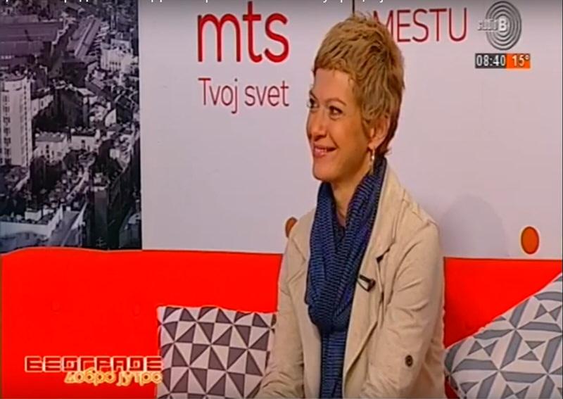 ТВ СтудиоБ: Дани европске баштине у Гроцкој