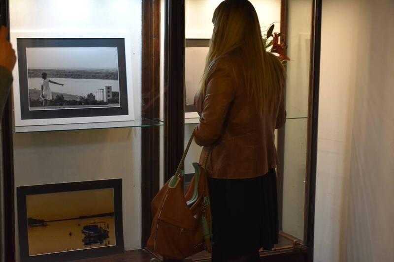 """У Ранчићевој кући изложба фотографија """"Као да је овде"""""""