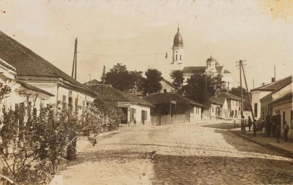 Грочанска чаршија - срце старе вароши крај Дунава