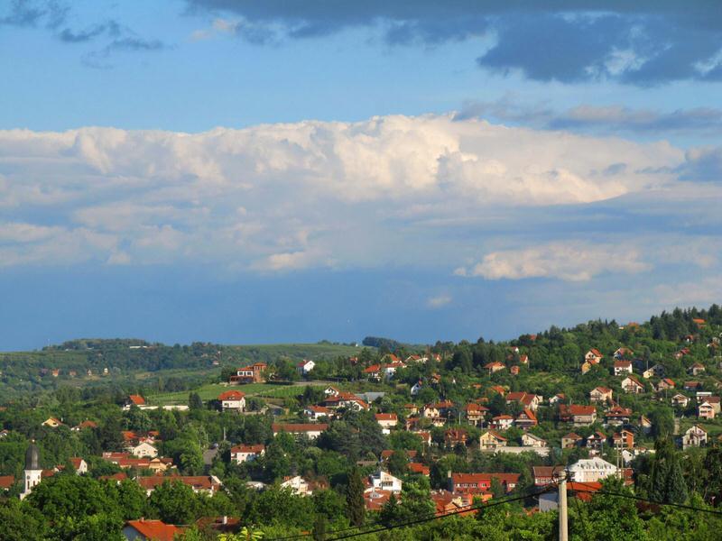 Јавно ХВАЛА породици Аџић из Калуђерице на овим топлим речима и утисцима