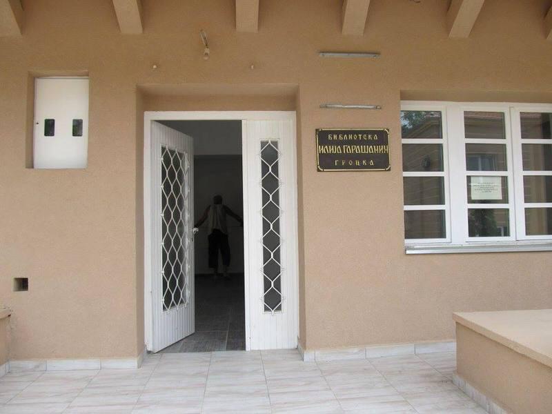 Музеј се опрема: Стигле витрине за легат др Александра Костића