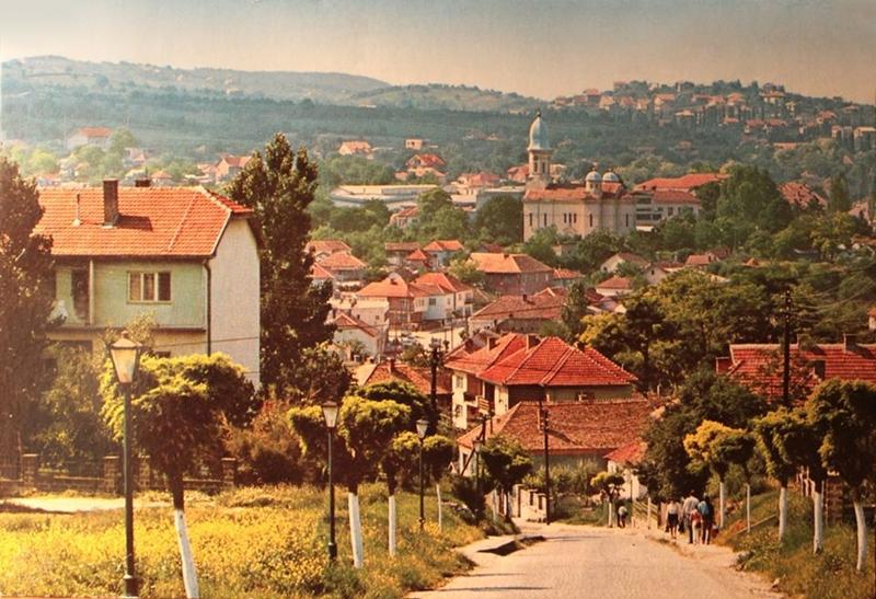 Београд за почетнике у епизоди: Београдска Калифорнија