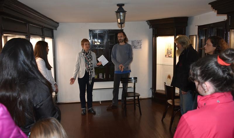 """Изложба """"Ситеанци"""" премијерно отворена у Ранчићевој кући"""