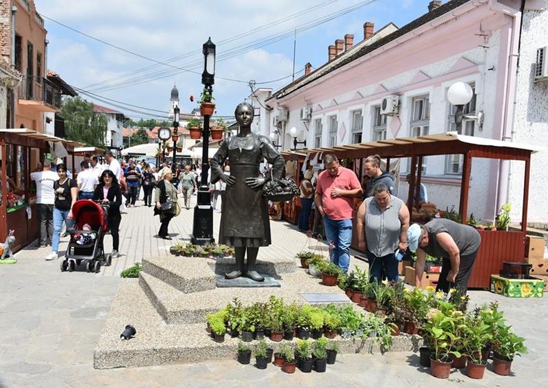 Пролећни сајам и промоција туристичких садржаја Гроцке