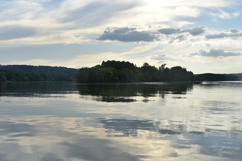 Мале приче о знаменитостима: Гроцка на Дунаву, доживљена са Дунава
