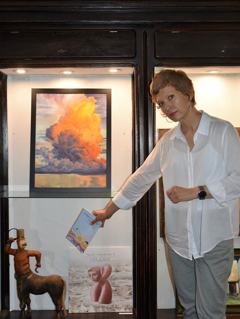 Стваралачка Гроцка у Ранчићевој кући