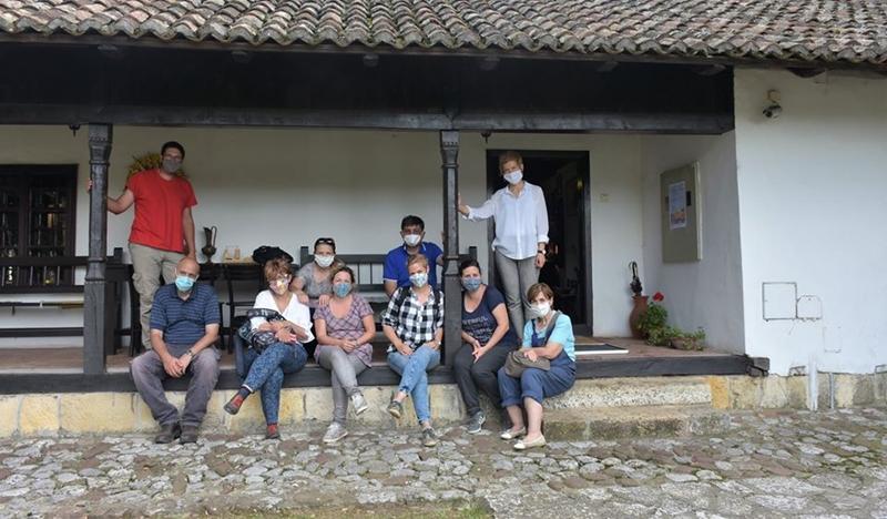 Ранчићева кућа на мети посетилаца