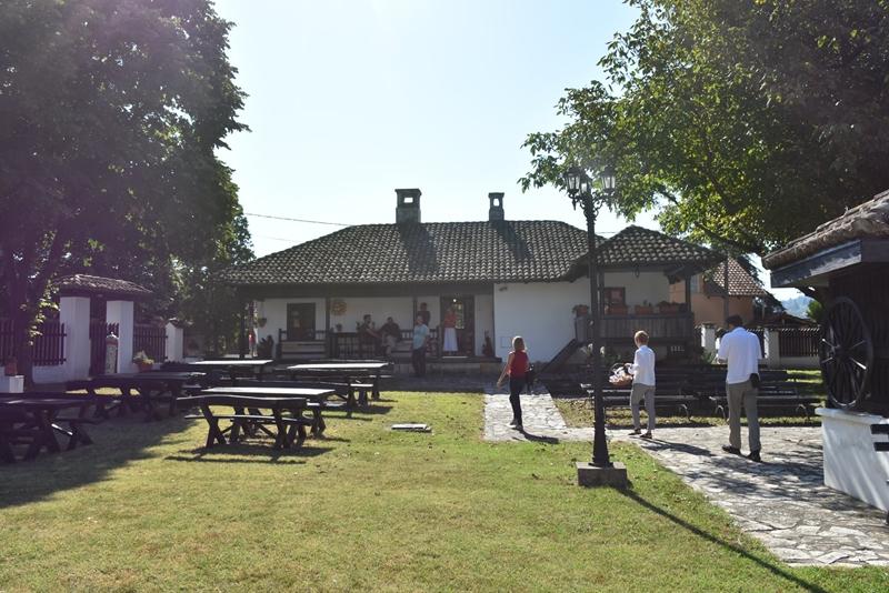 РТС у посети Ранчићевој кући и Римској гробници