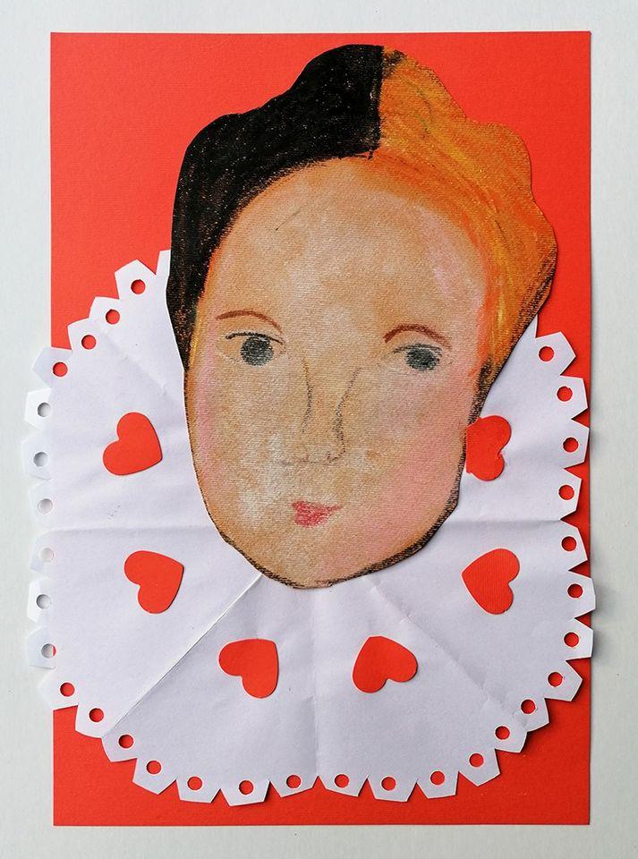 """""""Ликовно путовање"""" у Гроцкој у сусрет средњевековном портрету"""