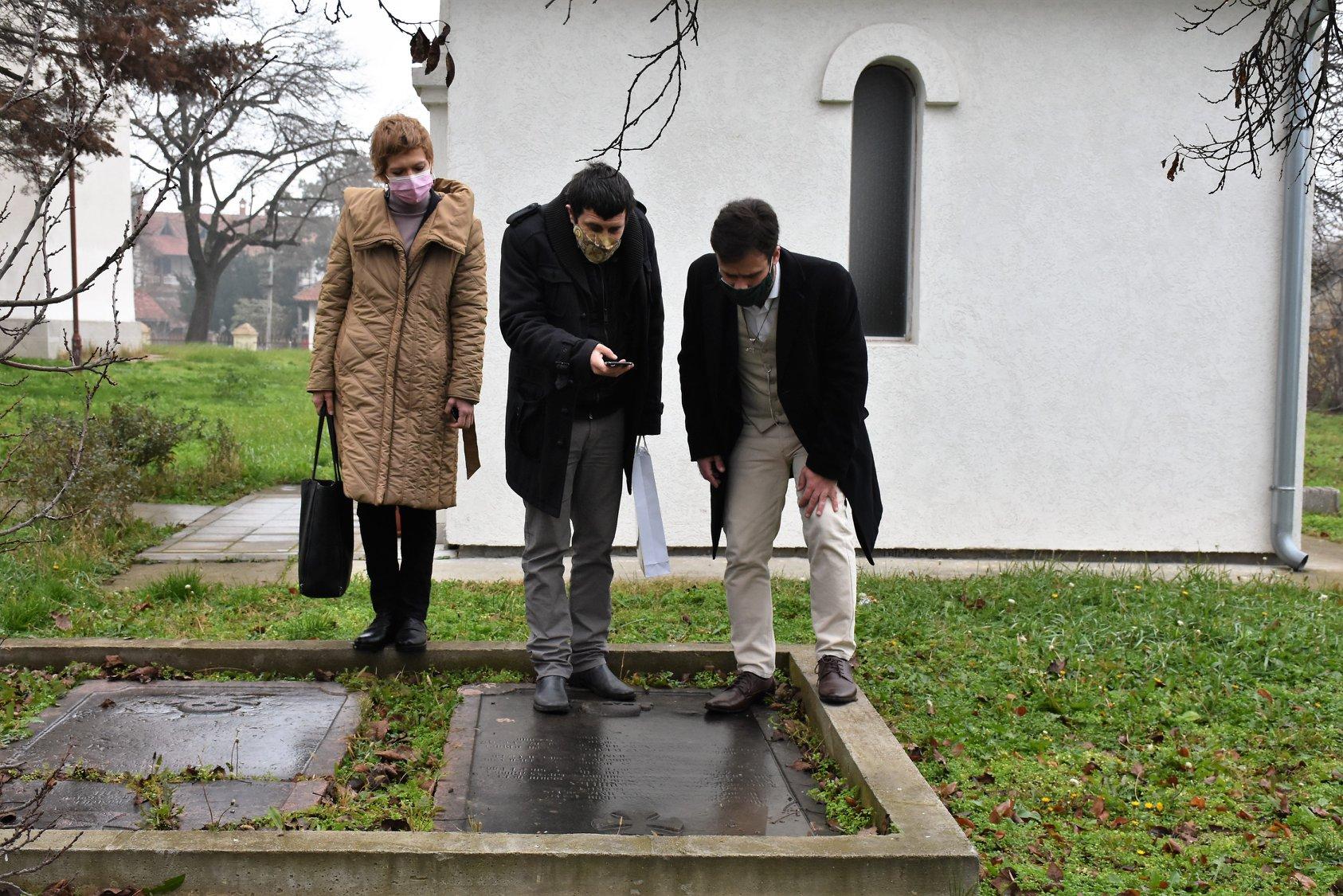Урбани истраживачи и даље истражују Гроцку