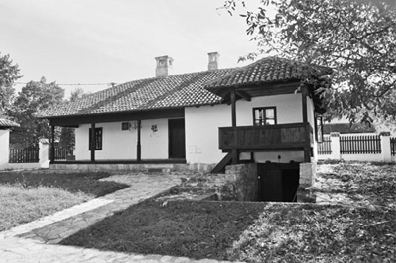 Ранчићевa кућa у Београдском наслеђу