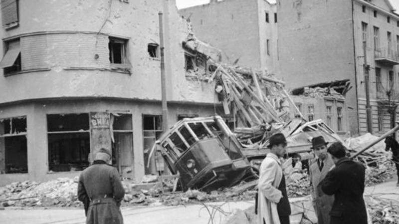 """Најаве и вести: Дигитална диван трибина: """"Дан када је бомбардовано српско сећање"""""""
