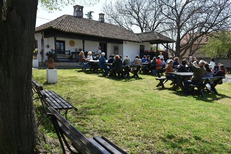 Градско такмичење у Гроцкој уз посету Ранчићевој кући