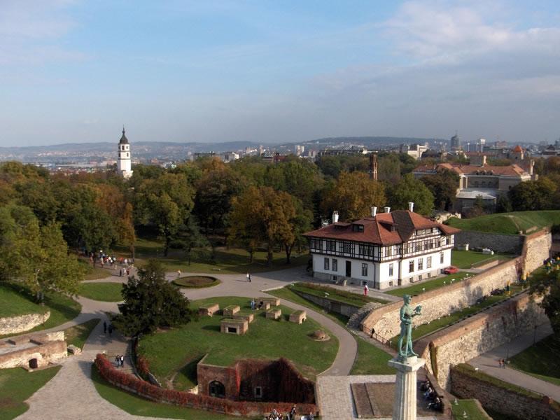 Завод за заштиту споменика културе града Београда обележио је 61. рођендан