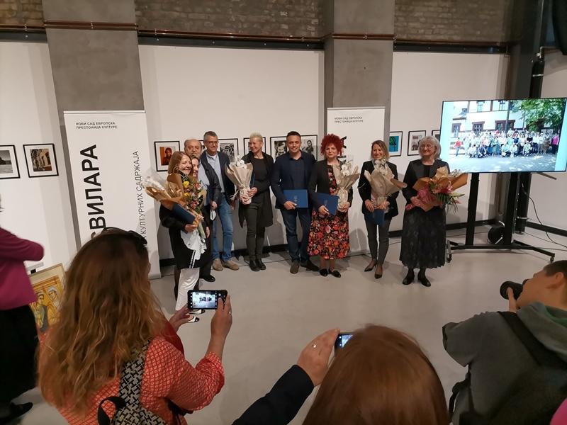 Дан друштва конзерватора Србије свечано је обележен у Новом Саду