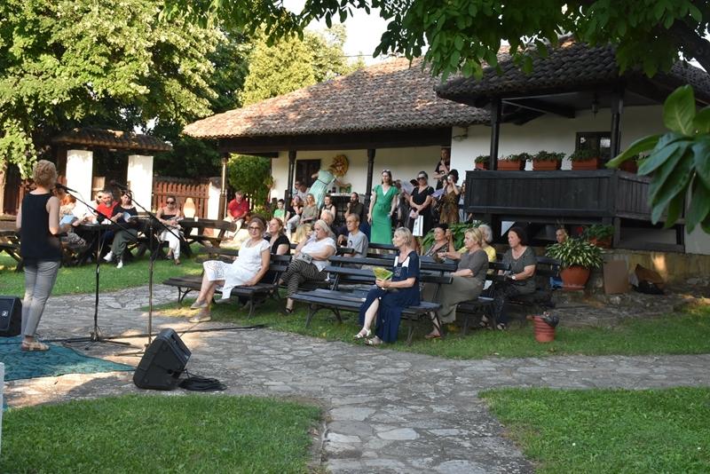 Отворена је изложба СТВАРАЛАЧКА ГРОЦКА у Ранчићевој кући